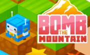 Bomb The Mountain