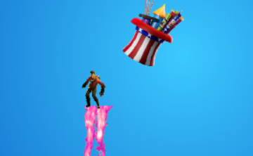 Flappy Fortnite